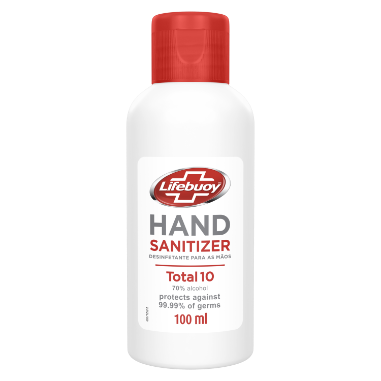 JPEG - Lifebuoy Total Germ Protection Antibacterial Hand Sanitizer 100ml