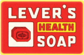 Lifebuoy Lever's Health Soap